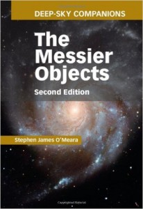 The Messier Objects de Stephen James O'Meara