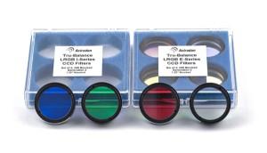 Série de filtres L-RVB Astrodon