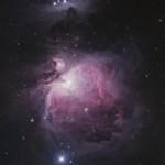 Nébuleuse M42 - NGC1976 avec SBIG 8300C