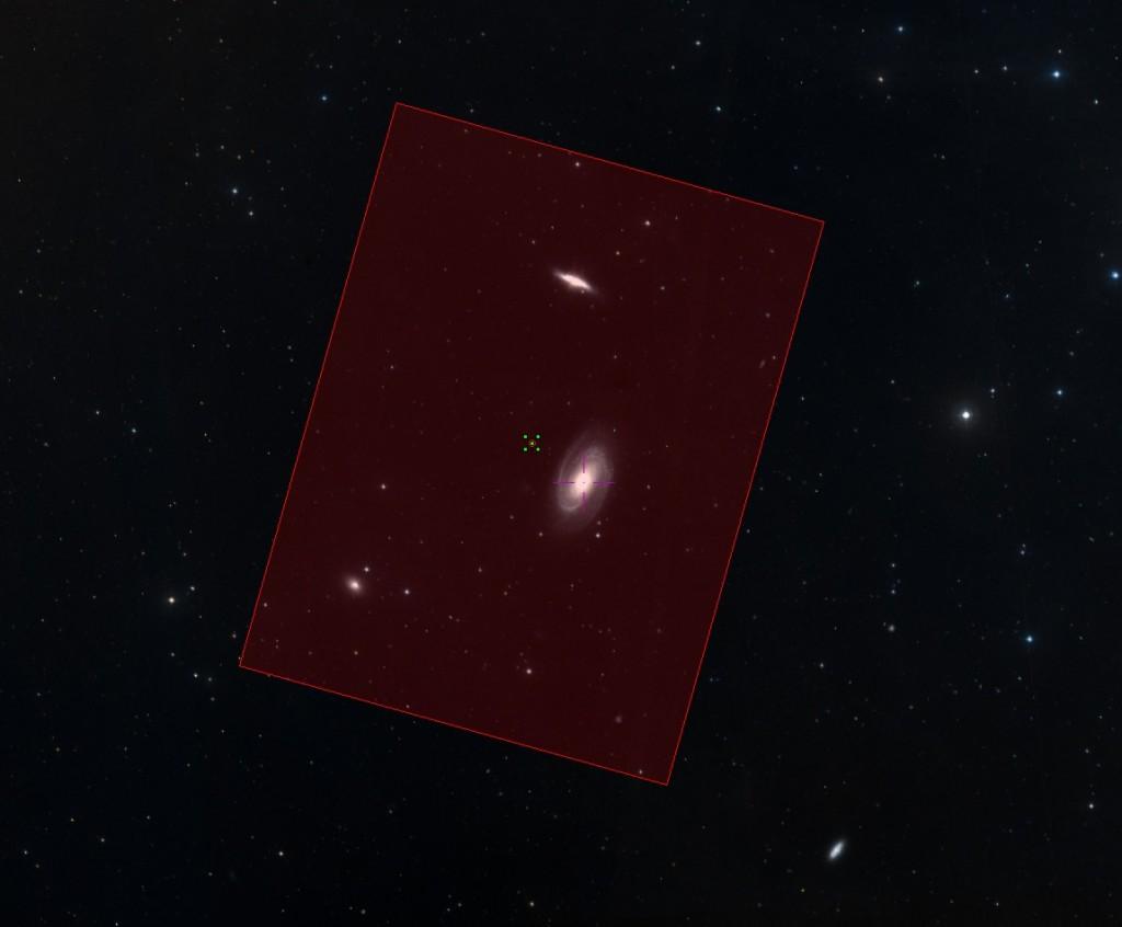 Champ M81-M82