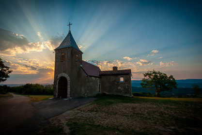 Notre Dame des Conches - Ain